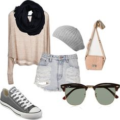 """hipster days"" by mad1hay35 on Polyvore"