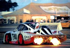 """935 """"Moby Dick"""" 1978"""