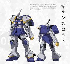 GUNDAM GUY: Gundam Build Fighters Try Island Wars - Mobile Suits Mechanic