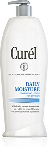 Curel Continuous Comfort 24Hour Daily Moisturizing Lotion for Dry Skin Original Formula 13Ounce Dispensers Pack of 3 *** Click on the image for additional details.