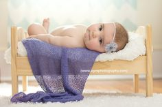 5 month old baby photos, 5 months pictures, older baby poses, non-sitting baby poses www.egmphotography.com Central PA Photographer and vendor of Organic Bloom frames