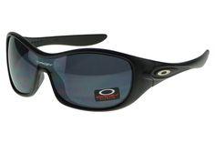 Oakley Antix Sunglasses Black Frame Black Lens