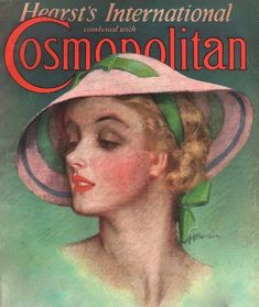 1934 Vintage Ads, Vintage Looks, Vintage Couture, Vintage Fashion, 1930s Hats, Hippie Chick, Vestidos Vintage, Fashion Design Sketches, Queen Of Hearts