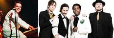 1950s Rock, F: The 2010s disciples!___ ⬤ Mike Sanchez; Vintage Trouble.___ ➜ Click the pic to hear the MUSIC PLAYER!