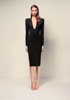 little black dress inspiration