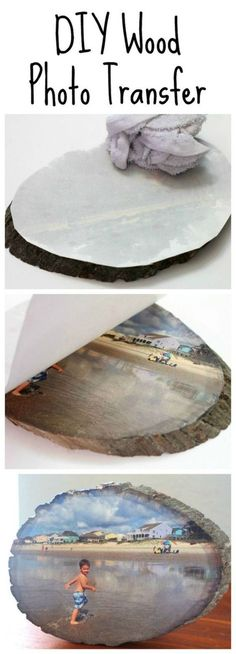 DIY gift idea with pictures