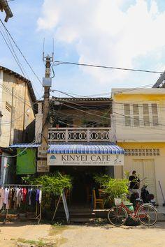 Life Abundant - Our Foodie Favorites // Battambang, Cambodia - Life Abundant Battambang Cambodia, Fine Dining, Us Travel, Places, Life, Lugares
