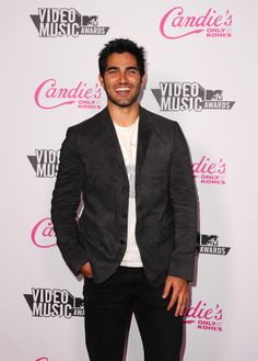 Tyler Hoechlin - Candie's 2011 MTV Video Music Awards After Party - Arrivals