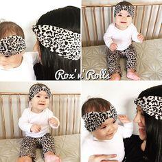 Matching Headbands