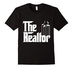 Men's real estate agent- The realtor funny shirt 2XL Blac... https://www.amazon.com/dp/B01M0JZS1F/ref=cm_sw_r_pi_dp_x_Fb1-xbRRA0ABR