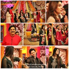 More is yet to come and we assure you happiness Watch NOW LIVE IN Utho Jago Pakistan, Geo Tv, Morning Show, Yet To Come, Happiness, Watch, Live, Movie Posters, Movies