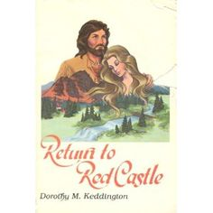 One of my two favorite books of all time! Dorothy Keddington is awesome!