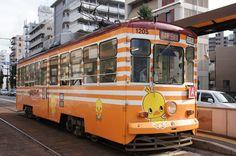 Kumamoto Tram