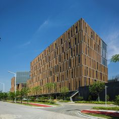 Gallery - Nanjing Hongfeng Technology Park, Building A1 / One Design - 1