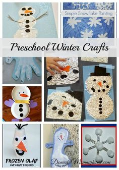 We have finally made it to December and I have been searching pinterest for the best Preschool Winter Crafts on the web!! Keeping the kiddos busy in the winter is very important for them and can really help us keep our sanity as parents! Here are some really cute preschool winter crafts for you to …