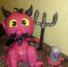 Tarta Demonio