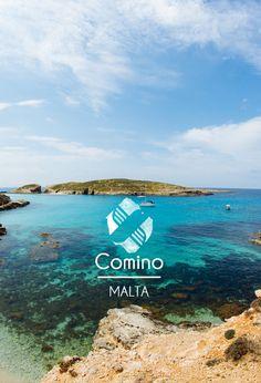 Pourquoi pas aller faire un tour du côté de l'île de #comino à #malte ? #malta #island #beach #amazing #coast #paradise #traveling #travel #vacances #holidays #tourism #tripconnexion #voyage #followme