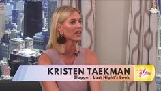 Kristen Taekman Dishes On Life After Real Housewives