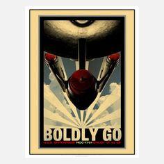 Boldy Go Set Of 4