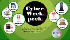 Target gives us a sneak peek at their Cyber Monday sale!