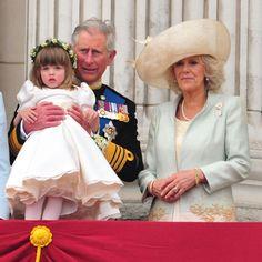 The Duchess plans on celebrating her birthday this summer with her grandchildren.