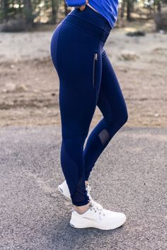 The best lululemon running leggings for petite women