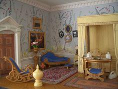 Edwardian bedroom   Flickr - Photo Sharing!