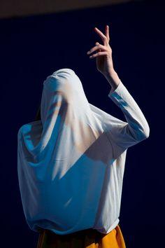 #MQ Summer of Fashion: SENSATION by Lucia Glass. (c) Lucia Glass