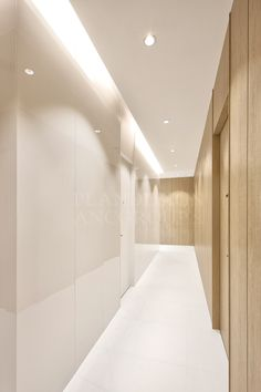 Atrium Design, Corridor Design, Lobby Design, Dental Office Design, Office Interior Design, Office Interiors, Corridor Lighting, Interior Lighting, Hotel Corridor