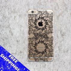 Сase Samsung S6 Edge Mandala iPhone 6 Plus cover Samsung S7 Edge TPU case iPhone 7 cover Samsung S7 case clear iPhone 5C case iPhone 7 Plus