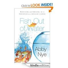 Amazon.com: Fish Out of Water eBook: Abby Nye: Kindle Store