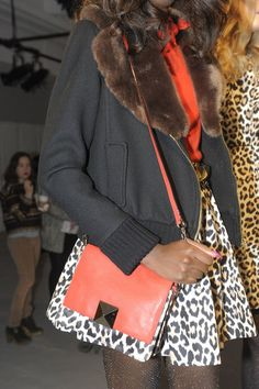 Kate Spade Fall 2013 - Tomorrow on www.whitegurumx.wordpress.com - Bags you'll be looking for this Fall season. #bags #fall #totes #fashion