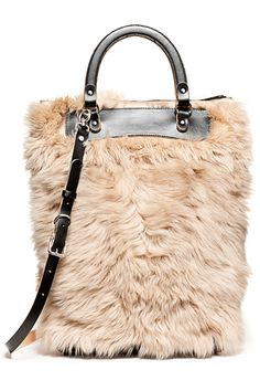 93 fantastiche immagini su fur bags and more  e63e3232607