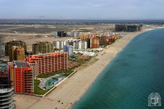 Puerto Peñasco (Rocky Point)