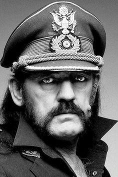 RIP Lemmy~ Motorhead~