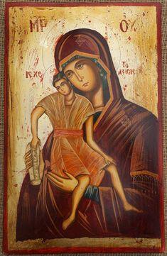 Theotokos - It Is Truly Meet
