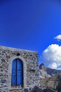 Stair door to heaven!