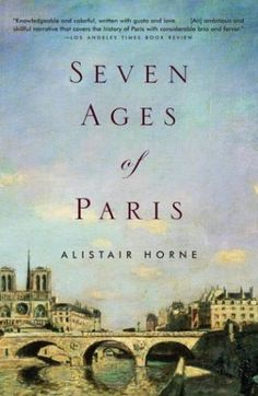 This is the romantic Paris to make a tourist weep ...The brilliant historical flourishes seem to create – or recreate – a world...........