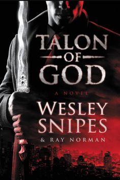 Wesley Snipes' Talon Of God
