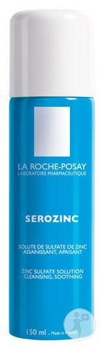 La Roche-Posay Serozinc Lotion 150ml