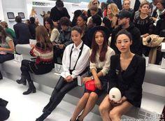 朴信惠、歐陽娜娜肩並肩 現身世界最新香奈兒機場 - 自由電子報iStyle時尚美妝頻道