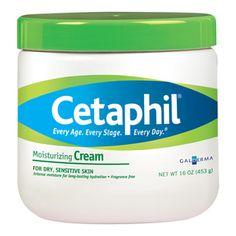 Have you tried Cetaphil Moisturizing Cream? #Cheerphil #Jinglevoxbox #review @influenster