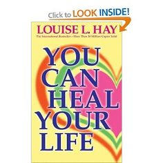 Re-reading this 80s classic as part of my on-going interest in mind/body/spirit health.  Don't believe her completely. This book has a mixture of what I believe to be utter nonsense - right next to some extraordinary insights.