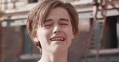 What's Eating Gilbert Grape - Leonardo DiCaprio crying