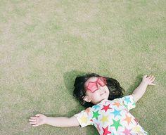 Shining Star★ #2 by Toyokazu, via Flickr