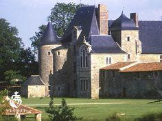 Chateau en Vendée