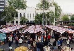Meimarkt Tilburg 2012