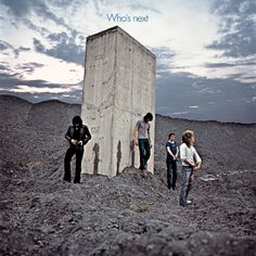 Who's Next – The Who