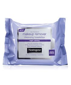 Pin for Later: These Are the Cleansers Kim Kardashian Uses to Remove All Her Makeup Neutrogena Night Calming Makeup Remover Cleansing Towelettes Neutrogena Night Calming Makeup Remover Cleansing Towelettes Neutrogena Makeup Remover, Best Makeup Remover, Makeup Remover Wipes, Makeup Wipes, Beauty Supply Store, Soft Makeup, Quick Makeup, Fresh Makeup, Eye Makeup