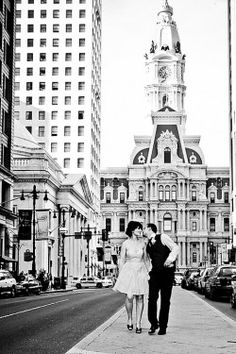 Philadelphia City Hall Wedding Lindsay Docherty Photography-21